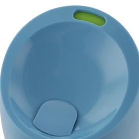 Contigo Runabout Bidon Dzieci 270ml zielony/niebieski